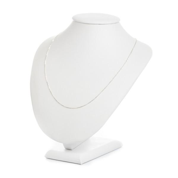 Łańcuszek srebrny - 45 cm