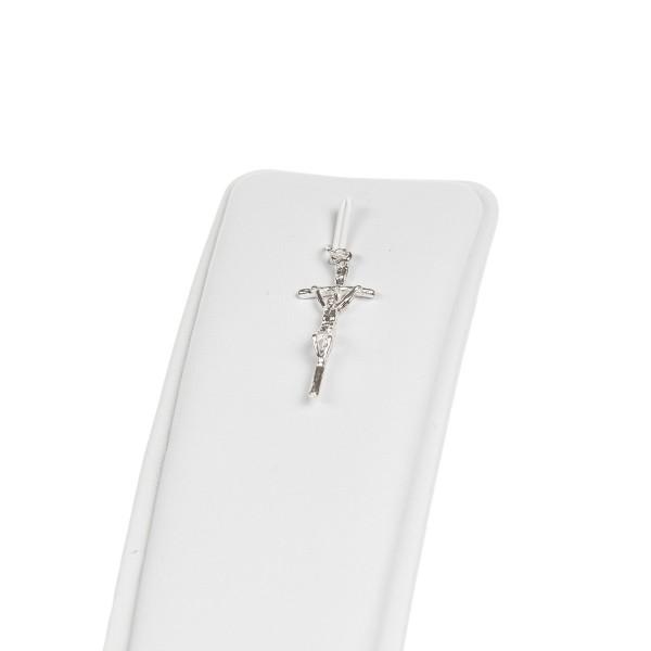 Krzyżyk srebrny, pamiątka
